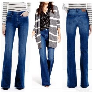 Madewell Flea Market Flare Jeans Maribel Wash - 27